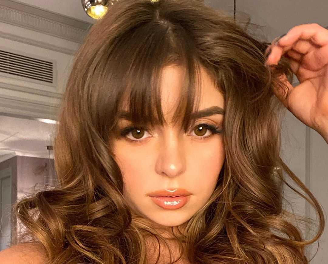 Demi Rose Mawby's Instagram Live Stream from November 22th 2019.