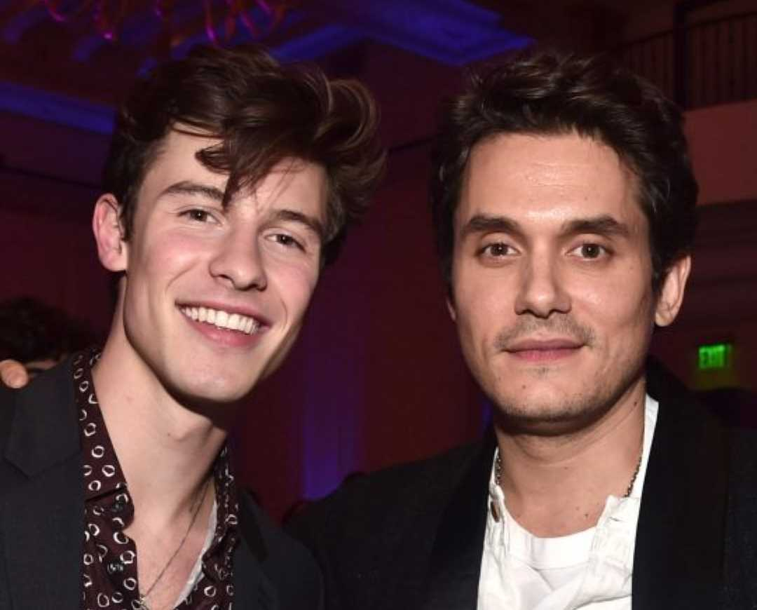John Mayer's Instagram Live Stream with Shawn Mendes from November 17th 2019. Also Camila Cabello join John Mayer's Current Mood Livestream.