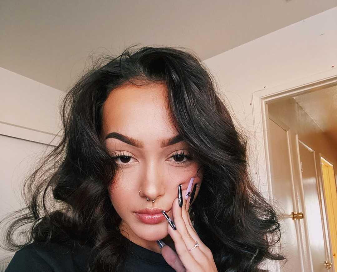 Hailey Orona's Instagram Live Stream from November 5th 2019.