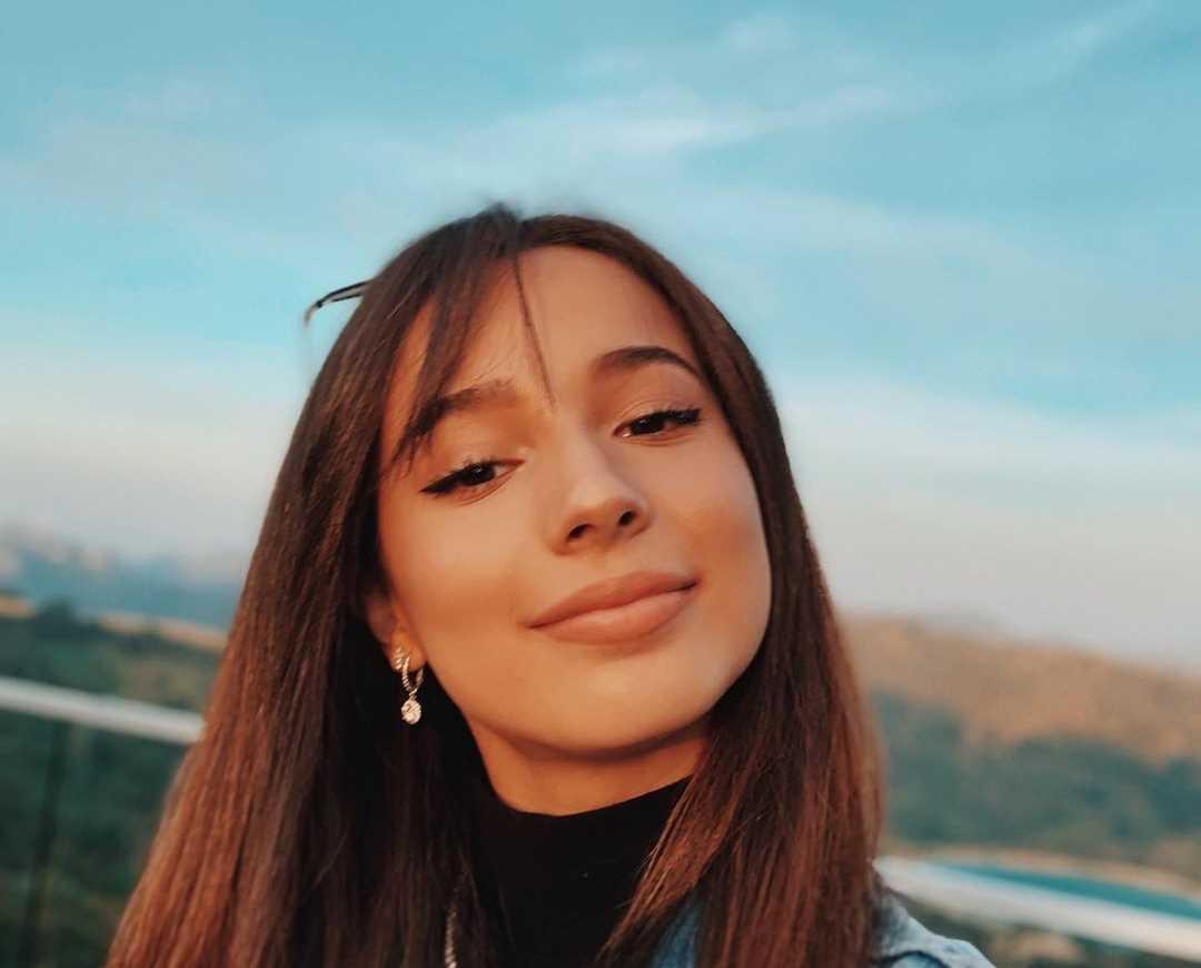 Sophia Montero (Angelic)'s Instagram Live Stream from January 13th 2020.