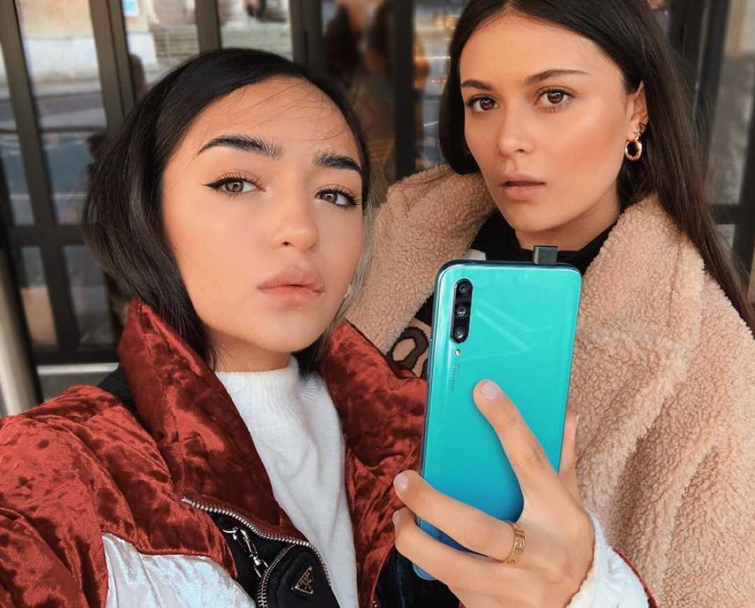 Calle y Poché's Instagram Live Stream from February 22th 2020.