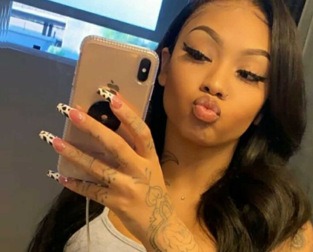 Cuban Doll's Instagram Live Stream from February 25th 2020.