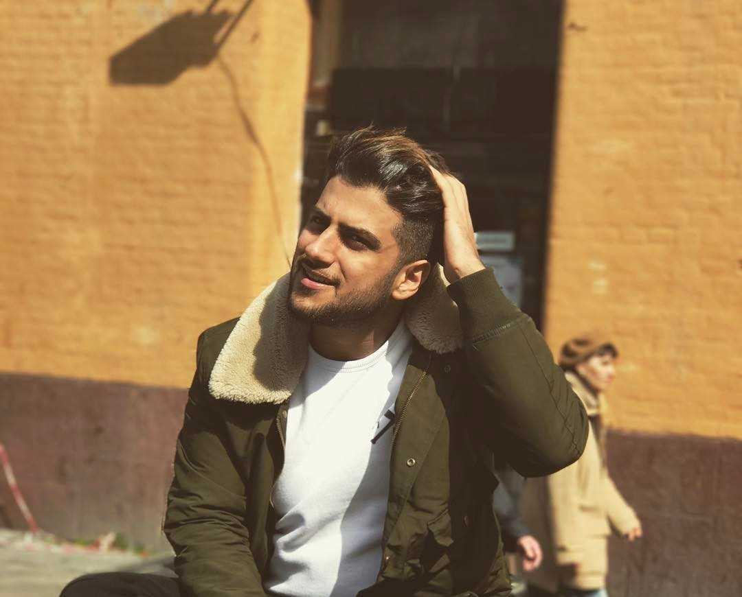 Yusuf Aktaş aka Reynmen's Instagram Live Stream from February 1st 2020.