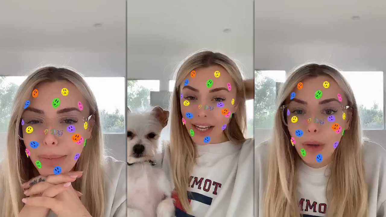 instagram corinnakopf