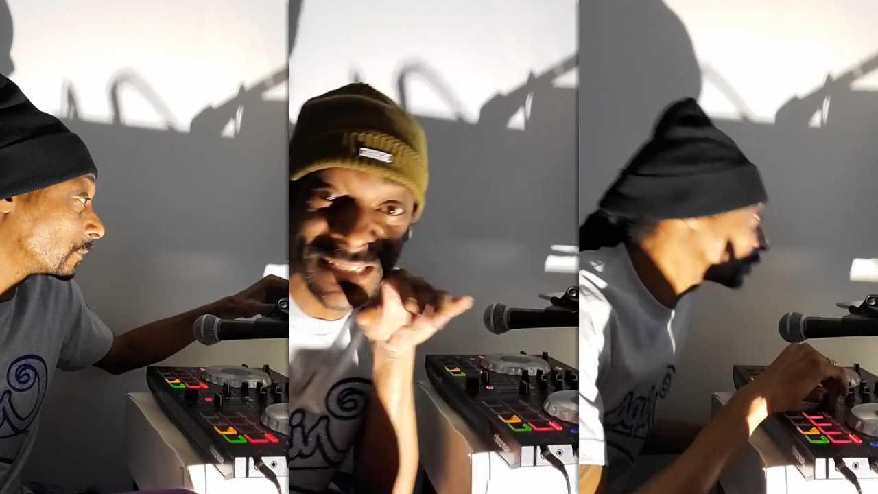 Snoop Dogg Instagram Live Stream 24 March 2020 Ig Live S Tv Тем временем в инстаграме саши грей. snoop dogg instagram live stream 24