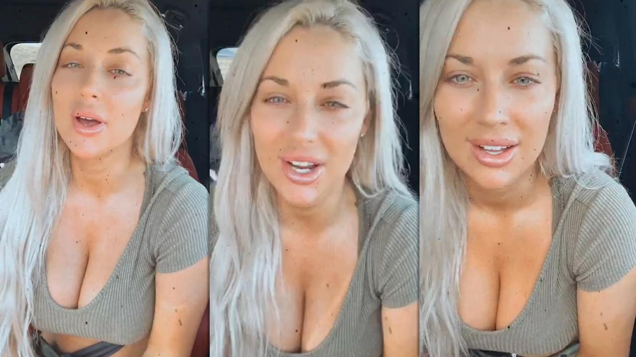 Kay somers laci Who is